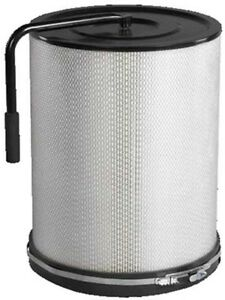 Delta 2 Micron Canister For 50 850 Dust Collector Accessory Workshop Cleaner New