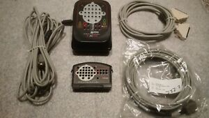 Xltek 32 Channel Eeg Headbox With Breakout Box And Cables