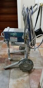 Graco Ultimate Mx 695 Electric Airless Paint Sprayer Sherwin Williams