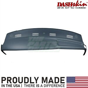 2002 2005 Ram Dash Skin Cap Cover Overlay One Piece Navy Blue