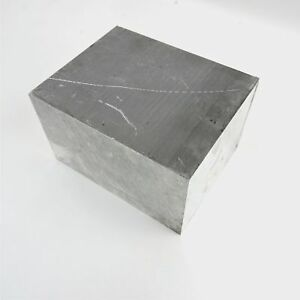 4 5 Thick 4 1 2 Aluminum 6061 Plate 7 X 8 5 Long Sku 137530