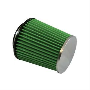 Green High Performance Factory Replacement Air Filter 2411