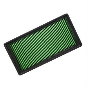Green High Performance Factory Replacement Air Filter 2044