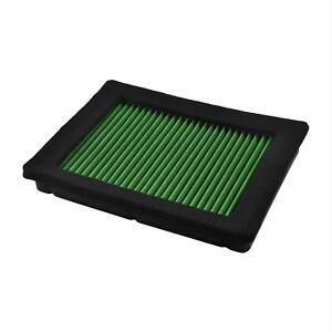 Green High Performance Factory Replacement Air Filter 2477