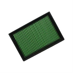 Green High Performance Factory Replacement Air Filter 2388