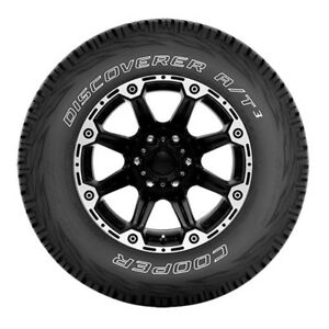 4 New P265 70 17 Cooper Discoverer At3 70r R17 Tires 115t