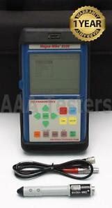 Panametrics Olympus Magna mike 8500 Hall Effect Thickness Gage Magna Mike Gauge