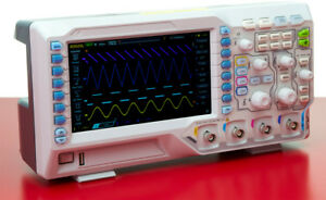 Rigol Ds1074z Plus 70 Mhz Digital Oscilloscope With 4 Channels