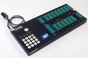 Oae Gang Programmer Upp2700 For Parts Or Repair