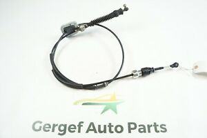 09 Toyota Camry 2 4 Automatic Transmission Gear Shifter Cable 13084