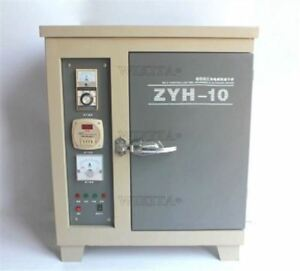 Baking Oven Far infrared Welding Electrode New Automatic Control 220v Zyh 10