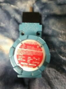 Honeywell Micro Limit Switch Lsxb3k
