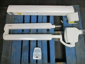 Instramentarium Focus Dental Bitewing X ray System For Intraoral Radiography