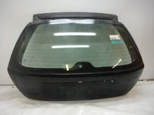 2003 Honda Civic Si Ep3 M T Rear Hatch Door Shell Bare Oem 2001 2002 2003 2004