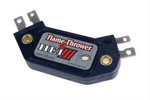 Pertronix Flame Thrower Hei Iii 4 Pin Ignition Module D72000