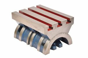 Adjustable Swivel Angle Plate 5 X 7