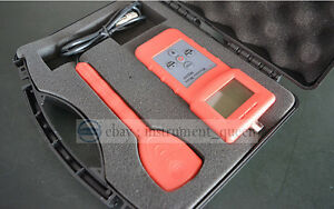 Toky Ms310 s Moisture Meter For Wood paper concrete leather Etc 0 99