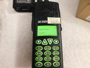 Bendix King Bk Kng p800 700 800mhz Tdma Digital P25 Portable Radio Apx6000