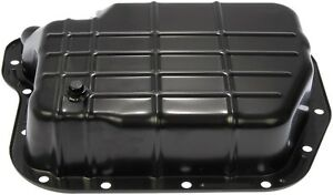 Auto Trans Oil Pan transmission Pan Dorman 265 827