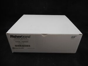 Fisherbrand Plastic 0 3ml 96 well Semi skirted Pcr Plates 25 case 14 230 244