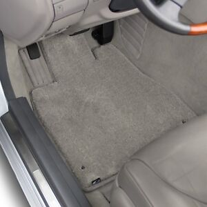 Front Mats Plush Carpet Luxe Lloyd Mats Premium Custom Chrysler A d