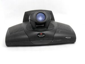 Polycom Viewstation Conference Camera 2201 28900 081 Pvs 14xx Base Only
