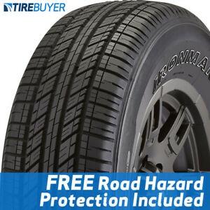 2 New 235 70r17 Ironman Rb Suv 235 70 17 Tires