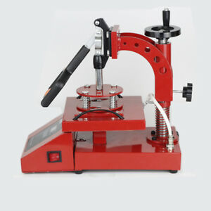 Ship To Worldwide Newest Design Heat Press Machine heat Press Machine