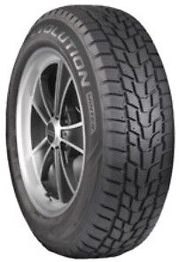 Cooper Evolution Winter 215 65r16 98t Bsw 2 Tires
