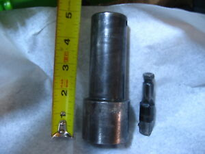 Snap on Tools Siprl436 1 1 8 Extra Deep Double Square Socket 1 2 Drive 8pt