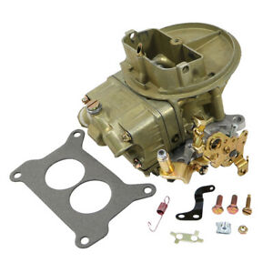 Holley 0 4412ct 500cfm Circle Track Performance 2bbl Carburetor Imca Spec Stock