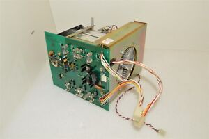 Eg g Princeton Potentiostat Galvanostat 273 Power Supply With Pcb Board