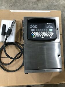 Domino A200 Coder Printer Labeler New Old Stock