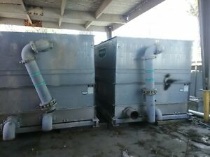 Evapco Cooling Tower Cooler