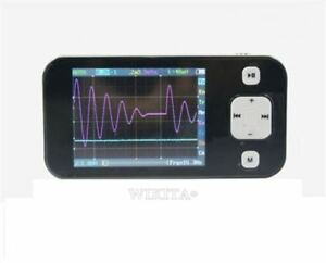 Digital Storage Oscilloscope Dso211 Pocket sized Portable Handheld Nano