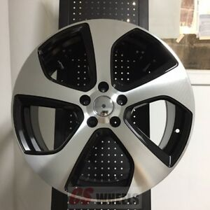 16 Gti Austin Style Wheels Rims 45mm Offset Brand New Vw Volkswagen