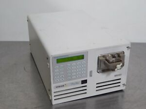 T150646 Varian Prostar 210 Solvent Delivery Module W 8700psi Pressure Module