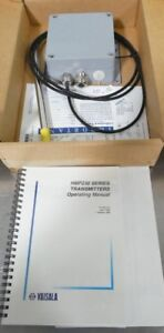 R150501 Vaisala Hmp230 Series Humidity And Temperature Transmitter W Probe