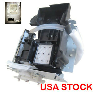 Pump Capping Assembly Mutoh Vj 1604w Rj 900c Rj 1300 Cap Assy Station Usa