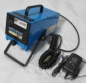 Ideal Pneumatic Stripmaster Wire Stripper 950 Excellent Condition