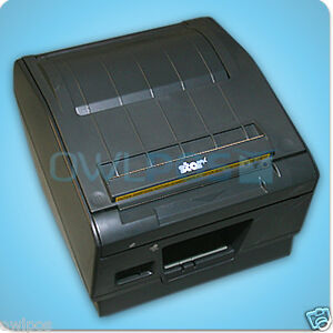 Star Tsp800l Direct Thermal Shipping Label Printer Usb 828un Refurb Ups Fedex