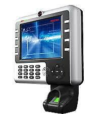 Hf iclock 2500 Biometric Time Attendance Wifi Only