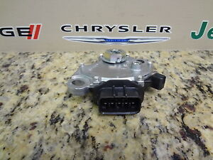 07 12 Dodge Ram 3500 4500 5500 New Transmission Neutral Start Switch Mopar Oem
