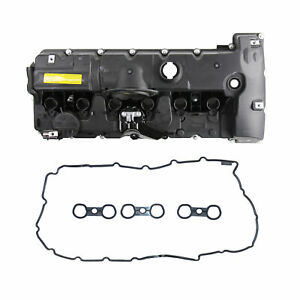 Engine Valve Cover 11127552281 Fit Bmw E70 E82 E90 E91 Z4 X3 X5 128i 328i 528i