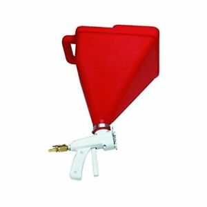 Qlt By Marshalltown Hg692 Spraymate Drywall Hopper Gun