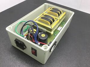 Intelligent Motion Systems Ip406 Unregulated Linear Power Supply Output 40vdc
