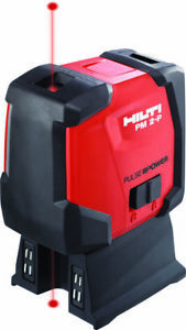 Hilti Pm 2 p Compact Two point Plumb Laser authorized Dealer
