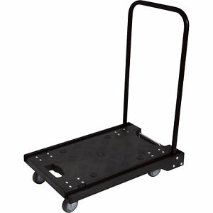 Roughneck 2 In 1 Platform Truck mover S Dolly 220 Lb Capacity