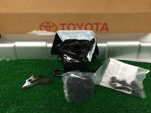 2007 2014 Toyota Fj Cruiser Tow Hitch Brand New Oem Accessory Pt228 60060