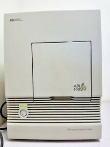 Abi Prism 7000 Sequence Detection System 4328657